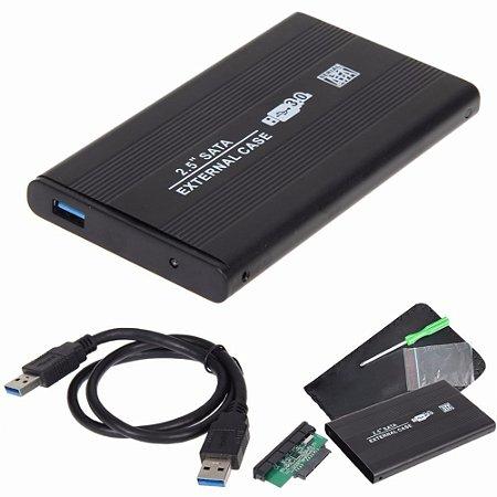 """Case para HD Externo FY-280 FY 2.5"""" 3.0"""