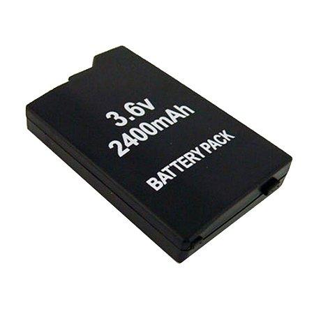 Bateria para video game PSP 3.6v 2400mAh
