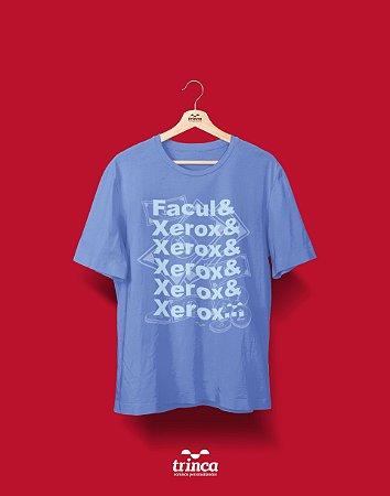 Camisa Universitária - Tchau Grana - Premium