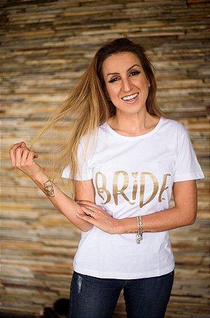 Camisa Coleção Megazap - Bride