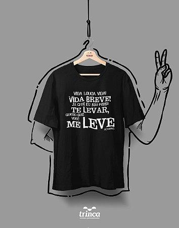 Camisa - Collab Zonablue 3 - Basic