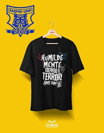 Camiseta Faefid 4 - Basic