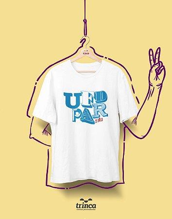 Camiseta - Coleção Sou Federal - UFDPAR - Basic