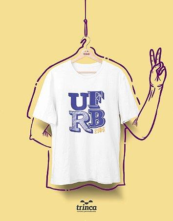 Camiseta - Coleção Sou Federal - UFRB - Basic