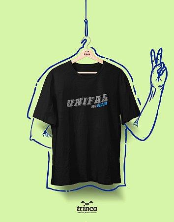 Camiseta - Coleção Somos UF - UNIFALMG - Basic