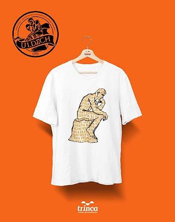 Camiseta Uldech 1 - Basic