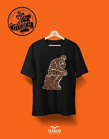 Camiseta Uldech 2 - Basic