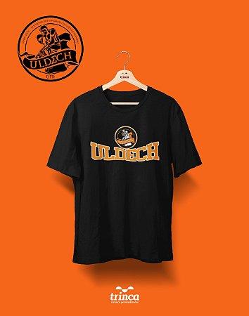 Camiseta Uldech 3 - Basic