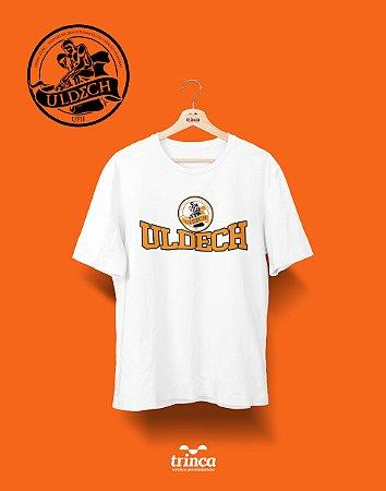 Camiseta Uldech 4 - Basic
