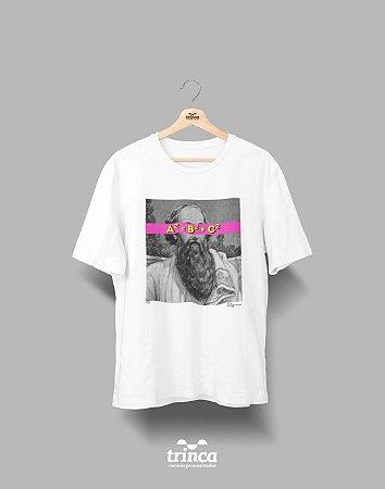Camiseta - Coleção Imortais - Pitágoras - Basic
