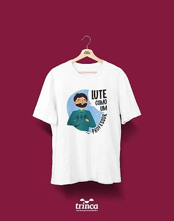 Camisa Universitária Pedagogia - Poder do Saber - Basic