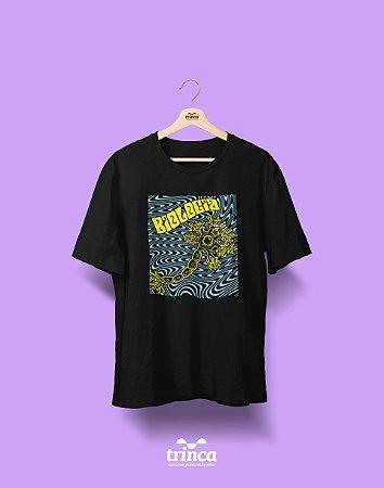 Camiseta Personalizada - Psicodélicos - Biologia - Basic