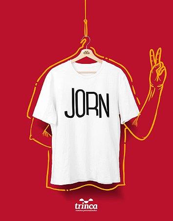 Camiseta Personalizada - Minimal - Jornalismo - Basic