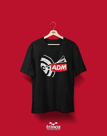 Camiseta Universitária - Administração - Supreme - Basic
