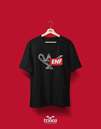 Camiseta Universitária - Enfermagem - Supreme - Basic