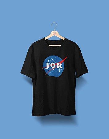 Camiseta Universitária - Jornalismo - Nasa - Basic