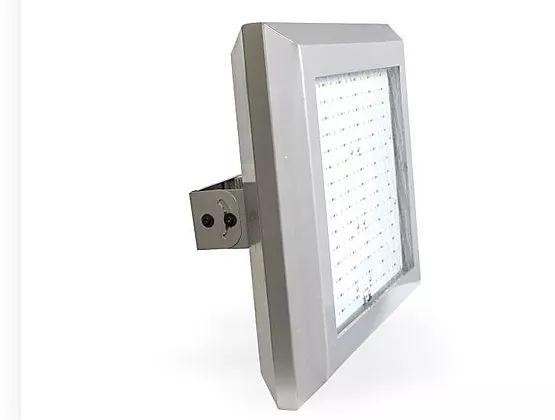 REFLETOR LED 100W - EXTERNO - ALTA EFICIÊNCIA - 140 LUMENS/W