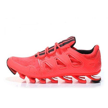 Tênis Adidas Springblade 6 Pro Shoes - Vermelho b6076f75a0eb6