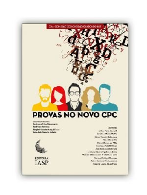 Livro - Provas no Novo CPC