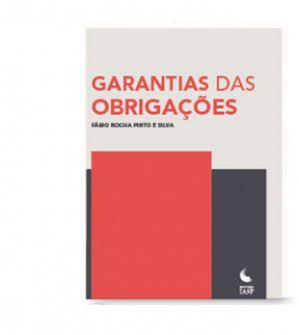 Livro - Garantias das obrigações