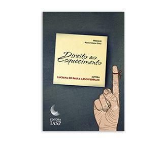 Livro - Direito ao esquecimento