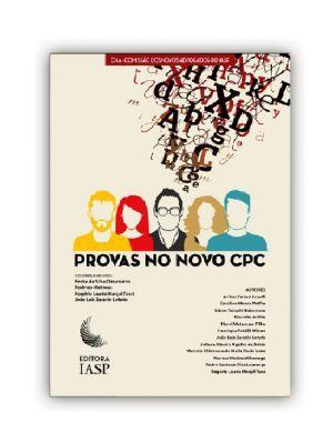 Livros - Provas no Novo CPC / ASSOCIADOS