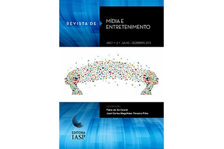 Revista de Midia e Entretenimento 2