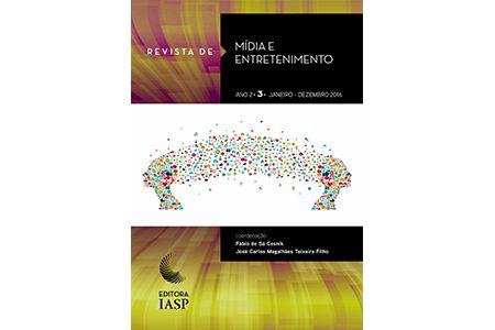 Revista de Mídia e Entretenimento 3 / Associados