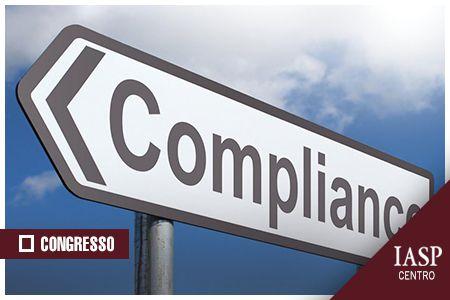 Congresso de Compliance da Comissão Permanente de Estudos de Compliance do IASP