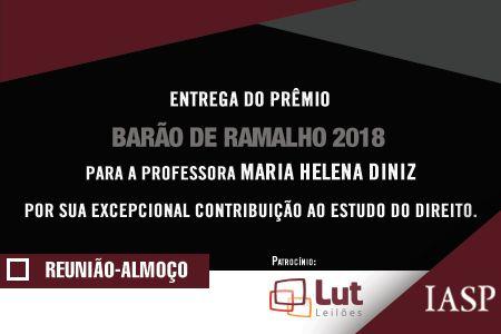 Reunião-Almoço com a Professora Maria Helena Diniz / ASSOCIADOS
