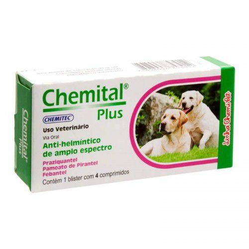 CHEMITAL PLUS CHEMITIC