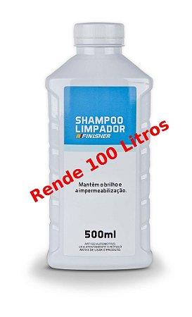 Shampoo Limpador