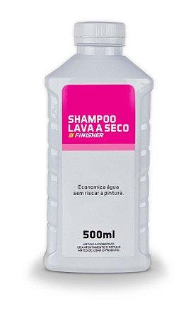 Shampoo Lava Seco