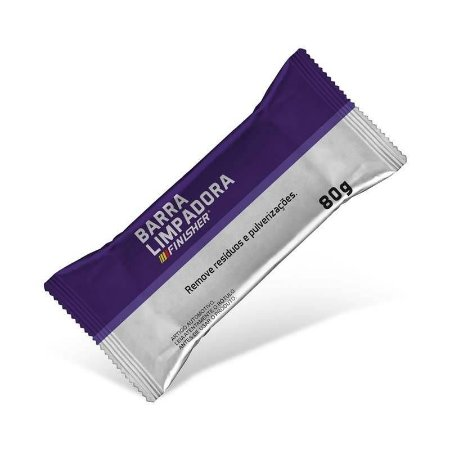 Clay Bar - Barra Limpadora 80gr