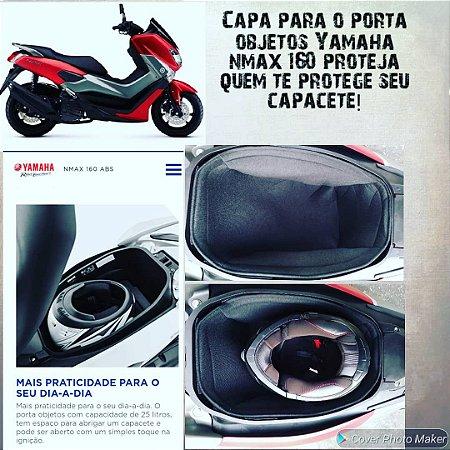 Capa para Porta objetos Yamaha nmax 160