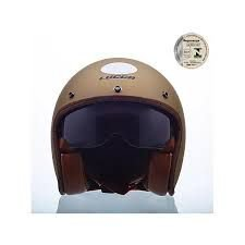 Capacete LUCCA Sublime Gold
