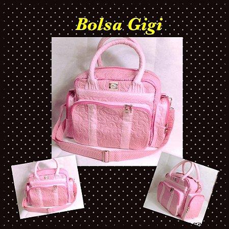 Bolsa Gigi ,projeto em pdf ,envio por email