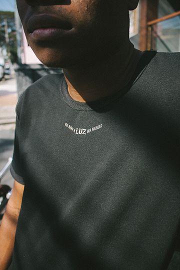 T-shirt Reverse.