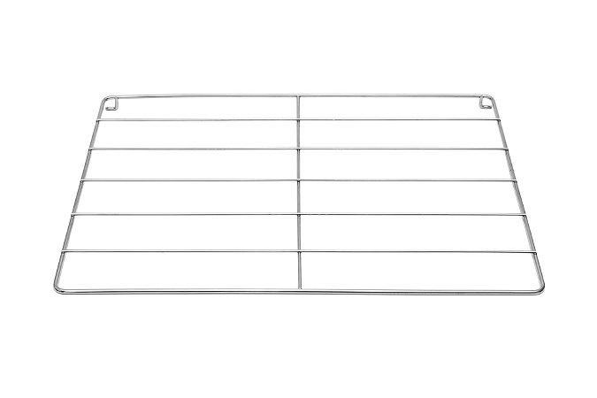 Prateleira (Grade) Para Forno à Gás Industrial Titanyum Plus