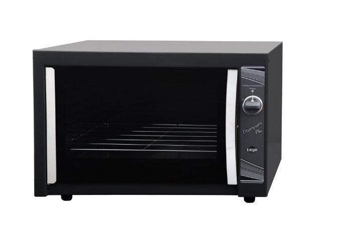 Forno Titanyum Plus Industrial
