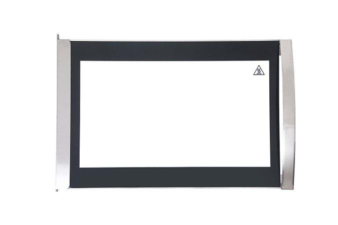 Porta Removível para Forno à gás Linha Titanyum (Plus / Inox / Super)
