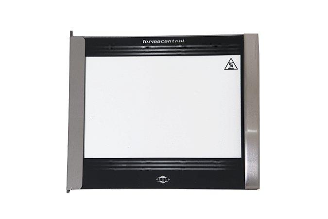 Porta Removível para Forno à gás Linha Gold Inox Advanced.