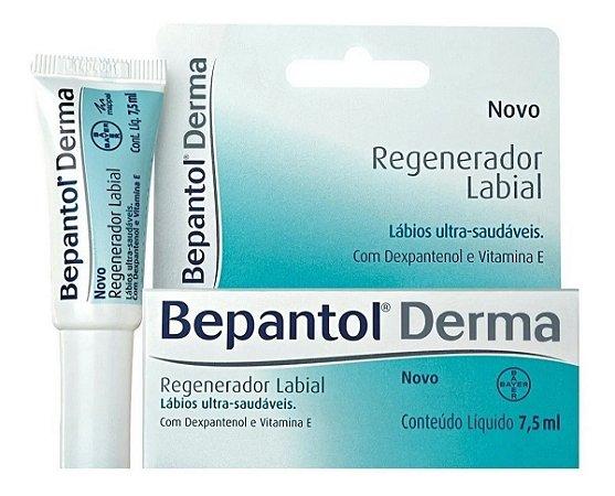Bepantol Derma Regenerador Labial 7,5g
