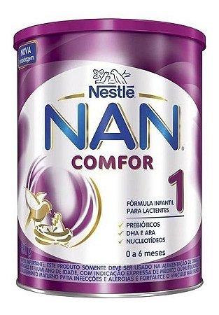 Leite Nan Comfor 1 800g