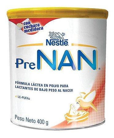 Leite Pre Nan 400g - Nestlé