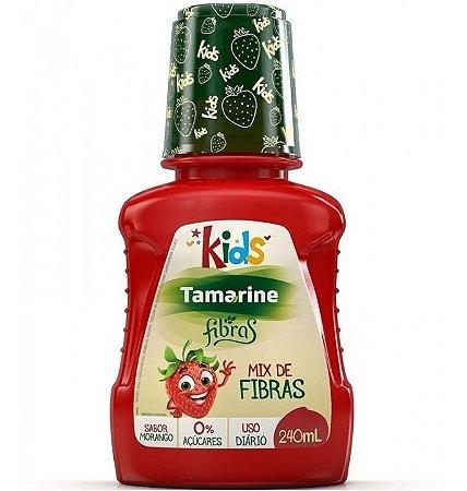 Tamarine Fibras Kids Morango 240ml