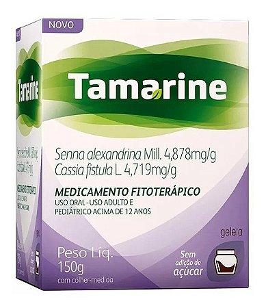 Tamarine Geléia 150g Zero Açúcar