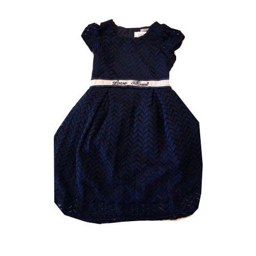 Vestido Luxo Marinho