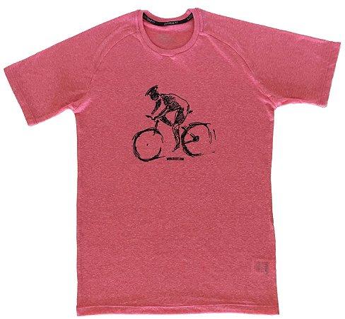 T-shirt Ciclista
