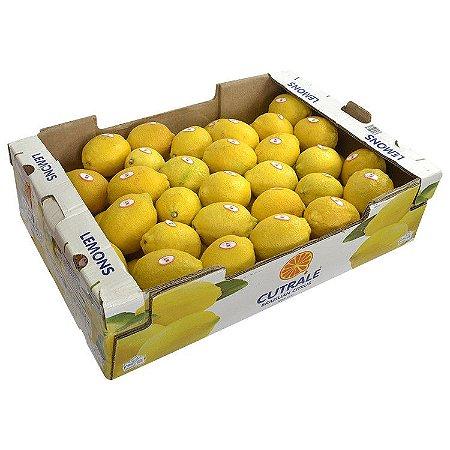 Limão Siciliano Nacional 10kg